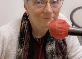 Sylvie Roussel