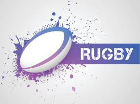 Retransmission Match Rugby