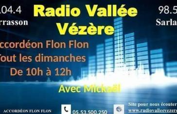 Accordéon Flon FLon